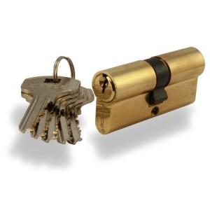 Цилиндр ключ/ключ R600/70 (30+10+30)