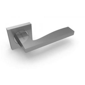 Ручка Rock KM SN-CP матовый никель