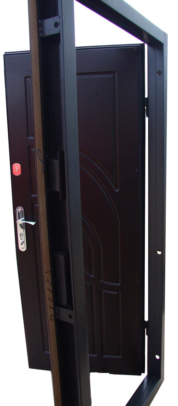 Двери из массива дуба - mosintourru